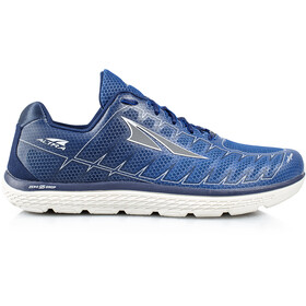 Altra One V3 Shoes Men, blue